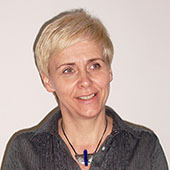 Mgr. Dana Modráčková